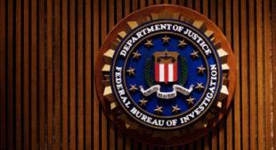 FBI Whistleblower Exposing Agency's Racial Targeting Gets Four Years in Prison