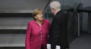 'Islam Belongs to Merkel, But She Doesn't Belong to Germany' – AfD MP