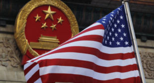 US Reportedly Plans to Roll Out Secret Multifaceted Anti-China Plan