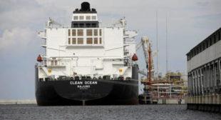China Axing US LNG Amid Trade War, Bringing Trump's Gas Dream to Naught