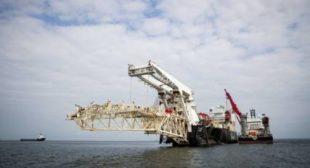 Denmark Deciding Nord Stream 2's Fate