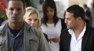Scandal du Jour: Tel Aviv PM Netanyahu's Wife Sara Begins Trial for Fraud