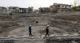 Ex-White Helmets Open Up: 'We Were Used for Their Political Agenda & Discarded'