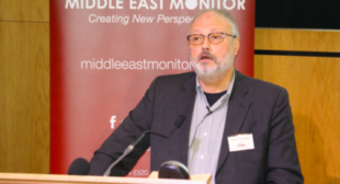 Forensics expert 'cut to pieces' Saudi journalist's body as colleagues listened to music – sources