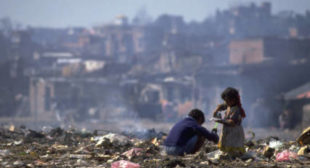 Nearly half the world lives on less than $5.50 a day – World Bank