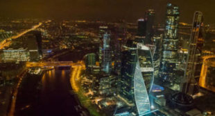 Moody's projects increase in foreign investments flowing into Russia