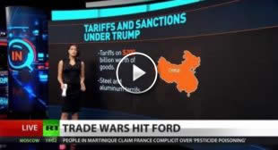 Will Trump's Trade War Spur a Major Crash?