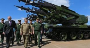 Russia May Lend $43Mln to Cuba Under Defense Cooperation Program