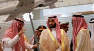 Saudi FM Slams Reports of Possible Regime Change Amid Khashoggi Case