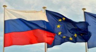 Russian-European Free Trade Zone 'Perfect Opportunity' – Eurochambers President