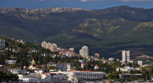 Delegation From Baltic Countries Set to Visit Crimea Economic Forum