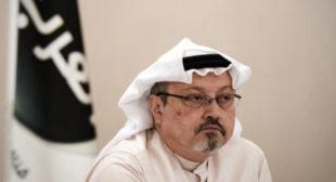 Sons of Journalist Khashoggi Call on Saudi Authorities to Return Father's Body