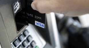Chip-Enabled Credit Card Rollout in US a Fraud-Protection Fail – Survey
