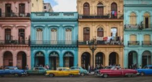 Cuba's new president reaches out to old allies Russia & China, seeking trade deals