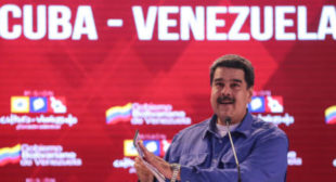 'Troika of tyranny'!? US sanctions entirety of Venezuela, warns Cuba & Nicaragua 'you're next'
