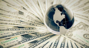 Tax evasion helps US corporations steal $180bn from the rest of the world every year