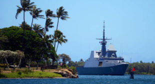 US to expand Pacific military base together with Australia in bid to stop China's growing influence