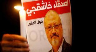 'It's a suffering tape': Sensitive Trump says he won't listen to audio record of Khashoggi killing