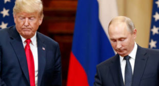 Trump cancels planned meeting with Putin at G20 over Russia-Ukraine flare up