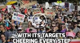Tyranny Is Here With Its Targets Cheering Every Step – The David Icke Dot Connector Videocast