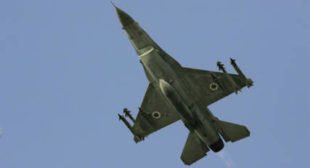 Recent Airstrike in Syria Shows Israelis Are Changing Tactics