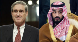 Israelgate? As Russia probe runs dry, Mueller may turn to Middle East to pursue Trump 'collusion'