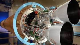 'Shame on Boeing': Elon Musk hails Russian-made rocket engine's design as 'brilliant'