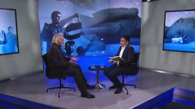 UK-funded psyop, war-torn Yemen & Bush's criminal legacy: John Pilger looks back at 2018