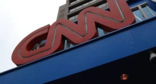 CNN Calls Crimean City Russian, Catches Flak From Ukraine's US Embassy