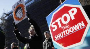 'Nobody is Winning': Trump Gov't Shutdown Now Longest Ever in US