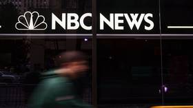 Pro-war 'Trump circus': Veteran reporter quits NBC with biting critique of corporate newsroom