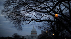 US risks losing triple-A sovereign credit rating over shutdown, Fitch warns