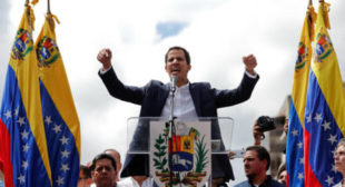 Stalled Coup: US' Allies May Soon Regret They Rushed to Embrace Guaido – Journo