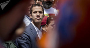 German Government Refuses to Recognise Guaido's Envoy as Ambassador