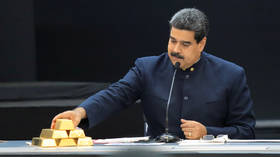 Venezuelan VP tells RT how Caracas fights sanctions & what awaits Guaido once he's back