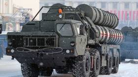 Pentagon threatens Turkey with 'grave consequences' for buying Russian S-400