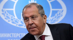 It's sad to see US diplomacy reduced to ultimatums and sanctions – Lavrov