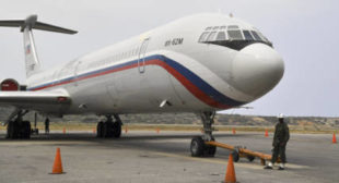 US Calls on Countries Worldwide to Block Russia's Planes Heading For Venezuela
