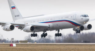 New Il-96-400 Passenger Jet to Help Russian Planes Win Back Domestic Market