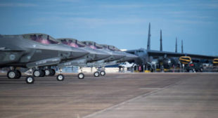 F-35s Fully Mission Capable Only 27 Percent of the Time – GAO Report