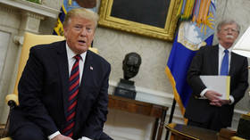 Trump not in control of Iran policy, should perhaps fire Bolton – EU foreign policy chief's adviser