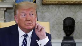 Is it John Bolton or Tucker Carlson who has Trump's ear on Iran?