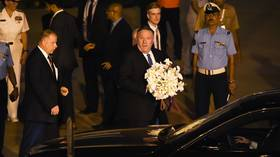 Allies or frenemies? Pompeo lands in India with a bag of 'freedom' offers one doesn't simply refuse