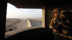 Iraq won't let US strike Iran from its territory