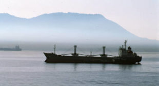 Spain Says Syria-Bound Tanker Was Seized Near Gibraltar on US Orders, Checks if Sovereignty Violated