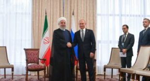 Kremlin Doesn't Rule Out Collaboration on INSTEX Payment Mechanism for Trade With Iran