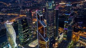 Russia's economy expands despite sanctions – World Bank