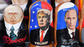 Hell freezes over? New York Times wants closer relationship with Russia, congratulates Trump