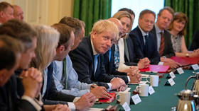 BoJo's cabinet is a free market Taliban unleashed