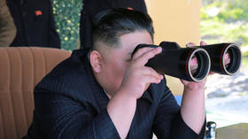 North Korea tests 'super-powerful' missile in response to Seoul stockpiling US arms & holding drills